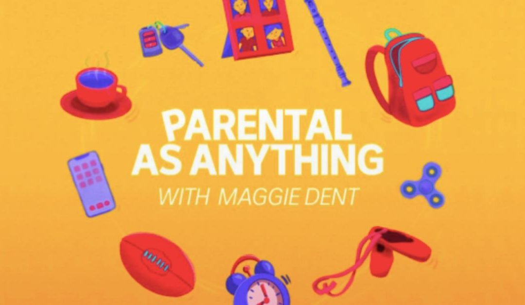 Dr. Stuart Shanker Featured on Australia's ABC Radio: 'Parental as Anything' with Maggie Dent