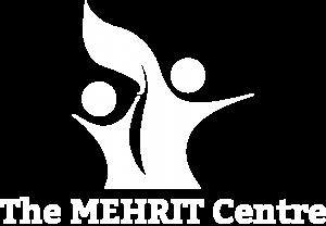 the-mehrit-centre-logo-white
