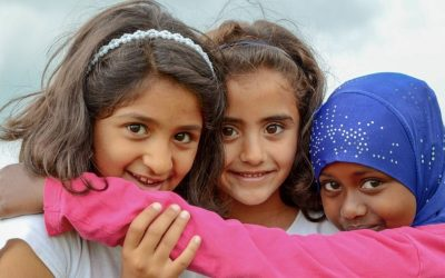 Meeting the Complex Needs of Syrian Refugee Students