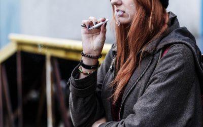 The Self-Reg View of Risky Behaviour