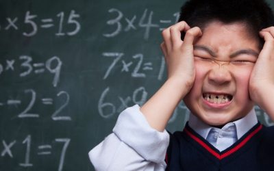 Why Does My Child Hate Math?