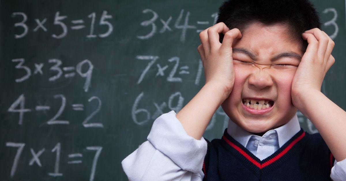 Why Does my Child hate math Self-Reg.ca
