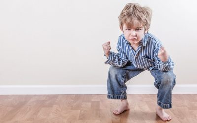 """The Self-Reg View of: """"Diagnosing"""" Oppositional Defiant Disorder"""