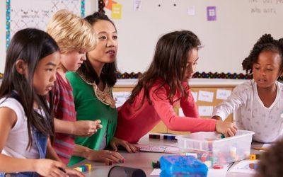 "The Self-Reg View of: Schools as ""Self-Reg Havens"""