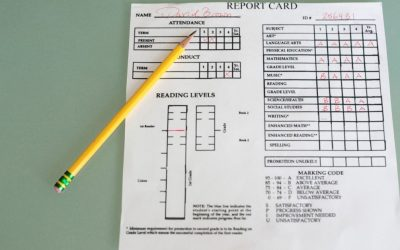 What If? Series: Reframing Report Cards