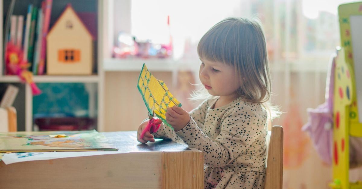 A Self-Reg look at preparing kids