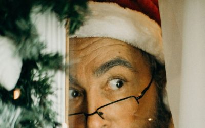 "From Santa Claus To The Elf On The Shelf: Does ""Big Brother"" Need To Be Watching Us?"