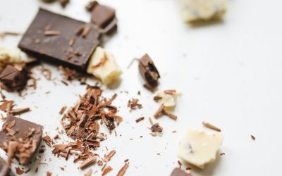 Temper-Mindful: The Sweet & Subtle Wisdom of Chocolate