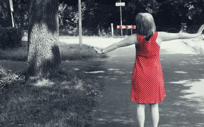 The Girl In Red: Reframing a Management Strategy