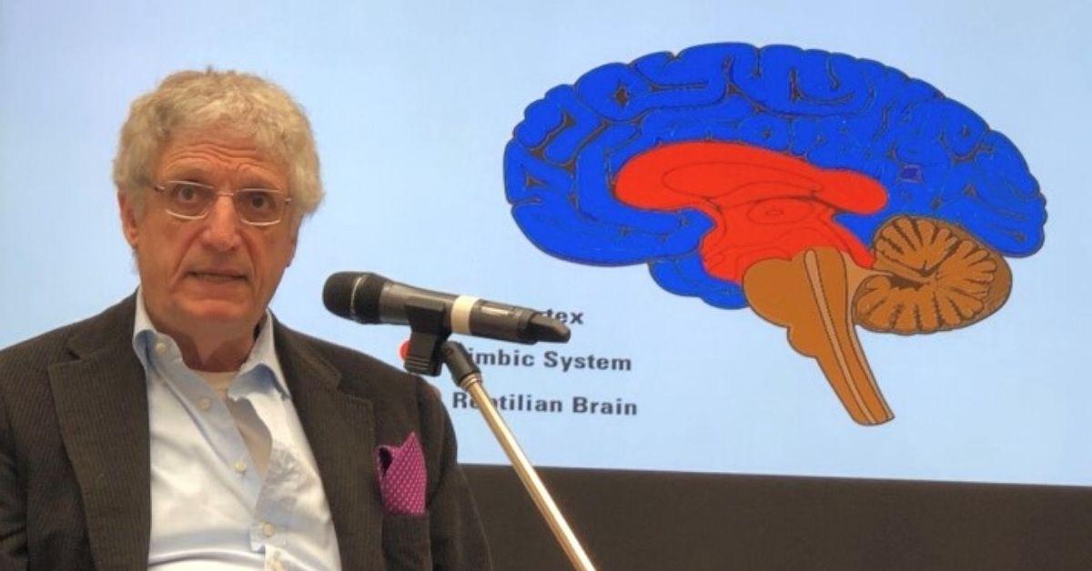 Why I love hearing Dr. Shanker speak live