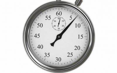 10, 9, 8, 7… | A Self-Reg Look At Countdowns