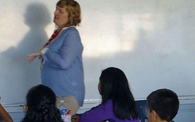 CBC: Self-Regulation Technique Helps Students Focus In Class