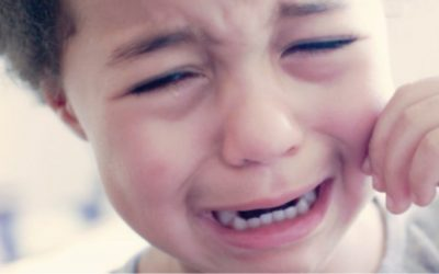 Huffington Post: Cutting Stress Can Curb Your Child's Problem Behaviour