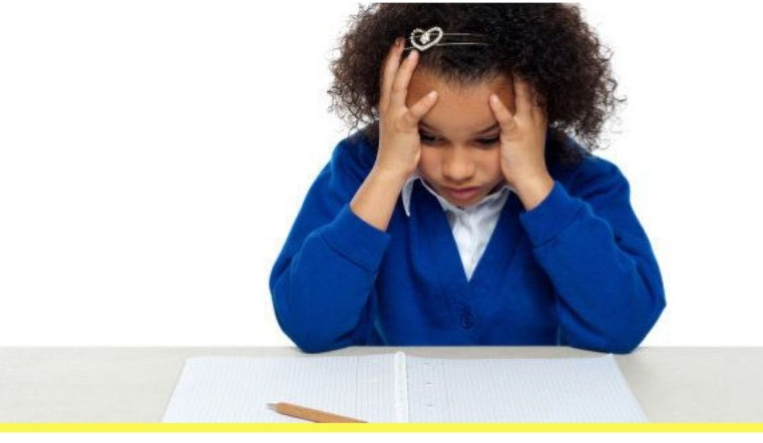 Huffington Post: Why Are Canadian Kids So Stressed Out?