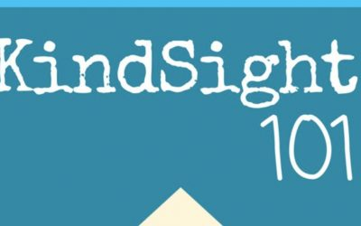 Kindsight 101 Interview: The 5 Steps for Teaching Self-Regulation with Dr. Stuart Shanker