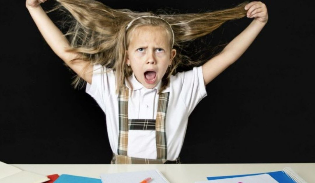 NY Post: Here's Why American Kids Are Stressed Out