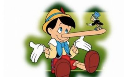 Psychology Today: The Truth About Lying