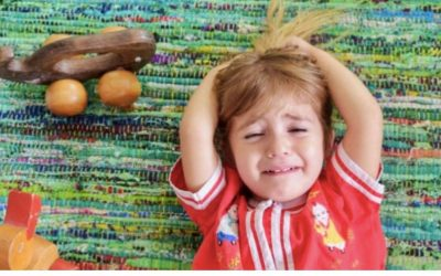 WTOP: Help Your Kids Manage Stress
