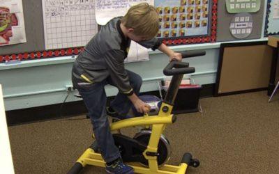 Yukon Elementary School Adds Self-Regulation to the Curriculum