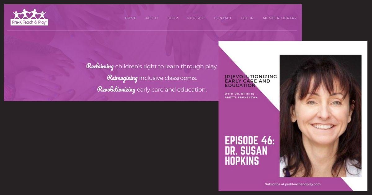 Pre-K Teach & Play
