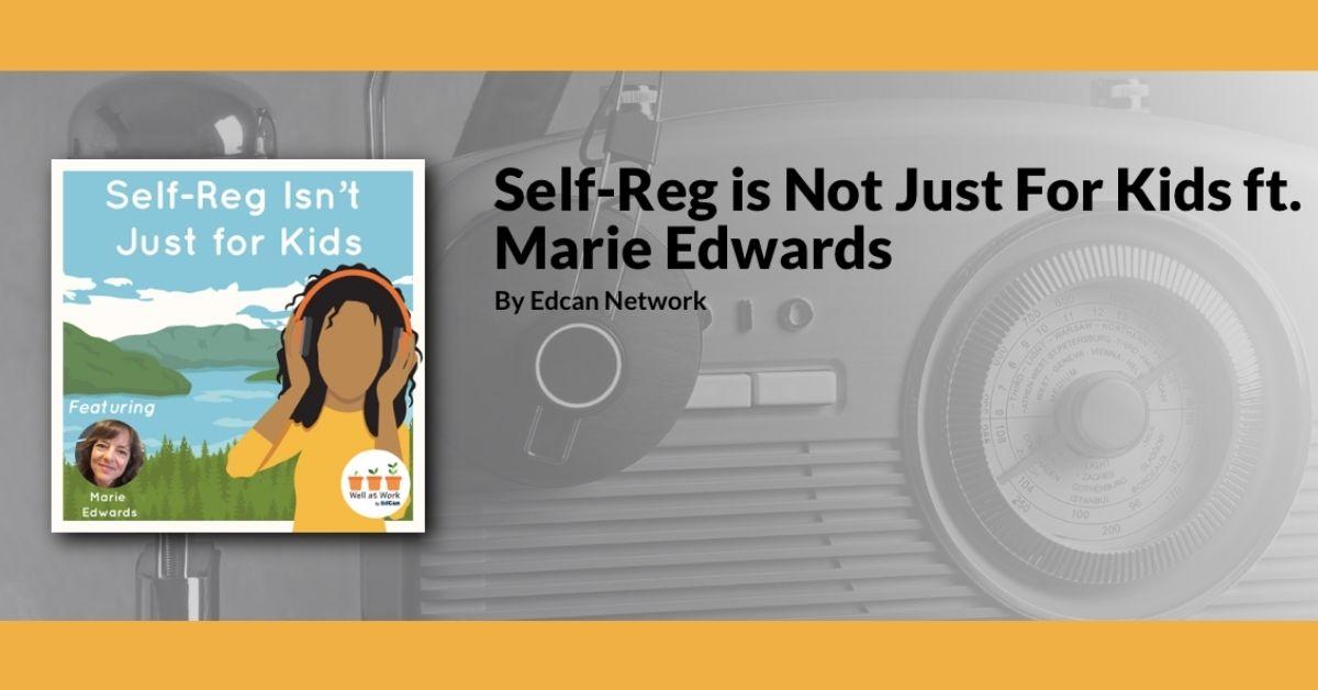voicEd Radio Marie Edwards