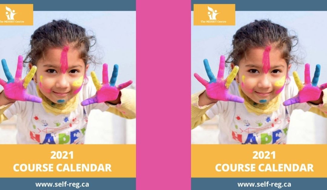 2021 Course Calendar Now Available!