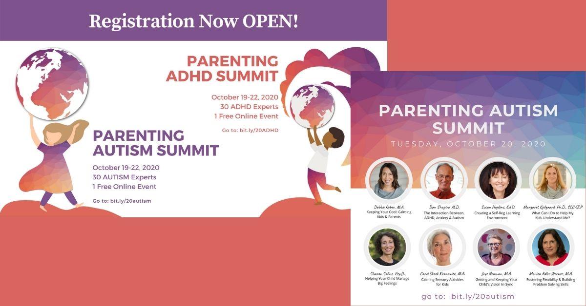 Parenting Autism Summit
