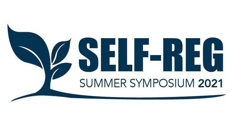 SRSS Self-Reg Summer Symposiym 2021