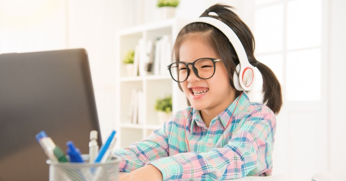 The Gift of Virtual Teaching