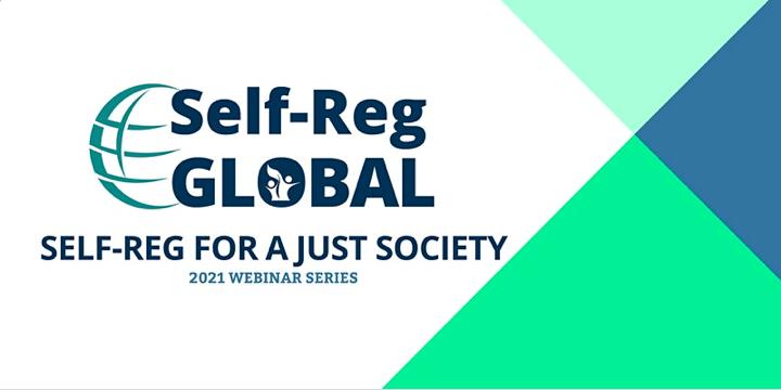 Self-Reg Global Children Are Watching Event
