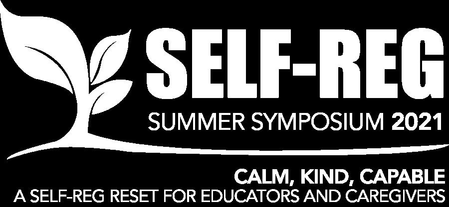 self-reg summer symposium SRSS 2021