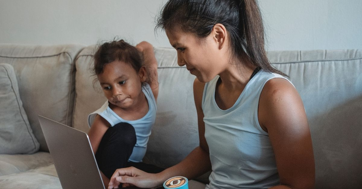 We're Online. Now What? Self-Reg Realities In Our Physical And Virtual Classrooms.